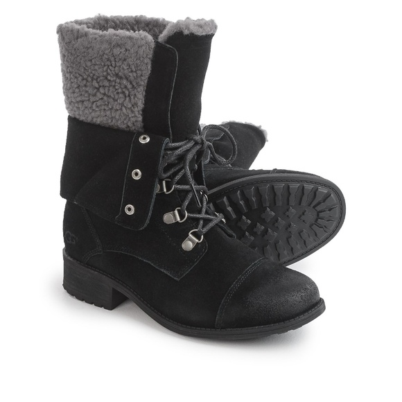 b5a01c5c1f7 UGG Australia Gradin Boots 7 Brand New With Box NWT
